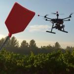 Bar-dronemepper