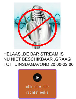 No Bar stream
