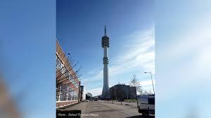 brandwaalhaven toren