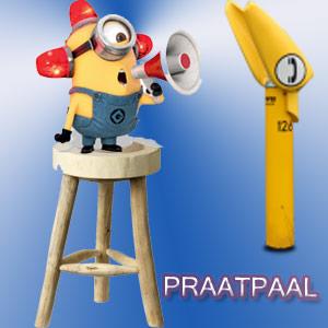 Het-Bar PraatPaal